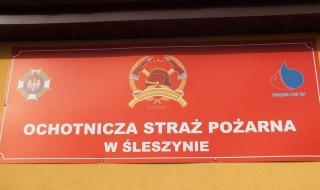 """Druhowie ze Śleszyna chcą upamiętnić zmarłych kolegów. """"Jesteśmy im to winni"""""""
