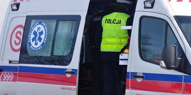 Tragedia w Piotrkowie Trybunalskim, nie żyje trzytygodniowe dziecko. Jego rodzice byli pod wpływem alkoholu